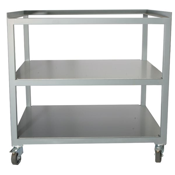 Kiln Stand for GL22 with Wheels