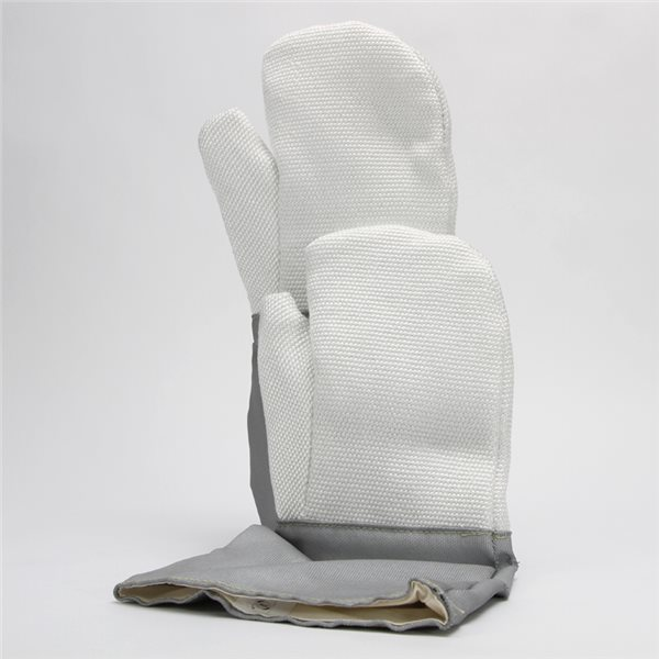 Hi-Temp Glove - HT-Fabric - 1100°C - 40cm
