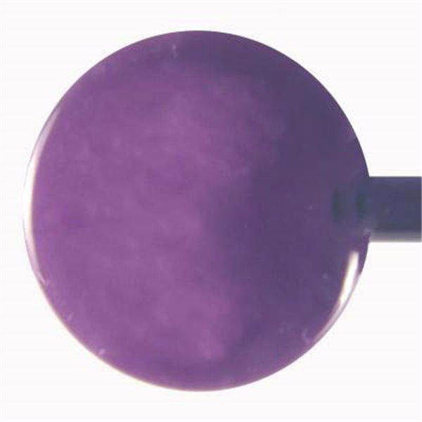 Effetre Murano Stange - Viola Glicine Scuro - 5-6mm