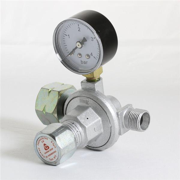 Propan Manometer (CH-D-A)
