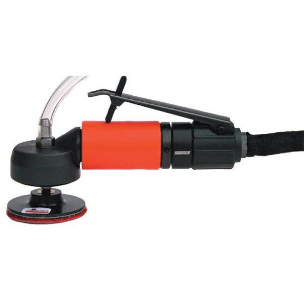 Pneumatic Winkelschleifer - Suhner LXB10 - 50mm