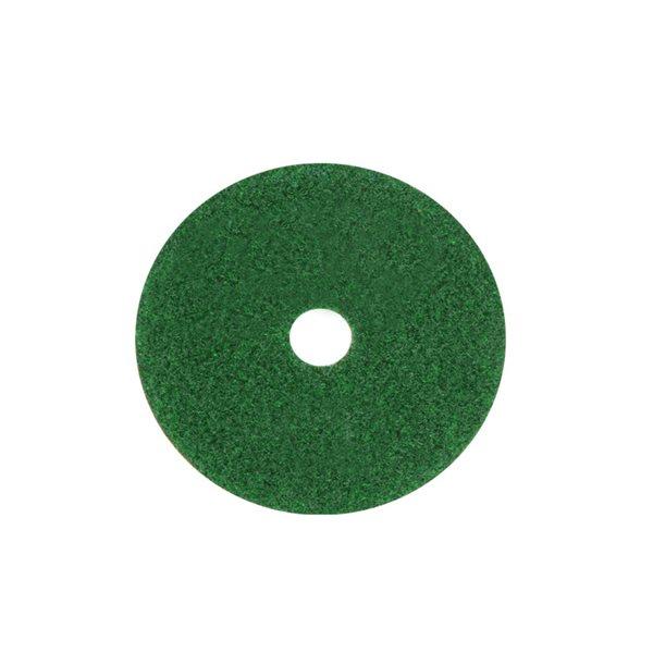 Diamond Pad - 50mm - 90grit - Green