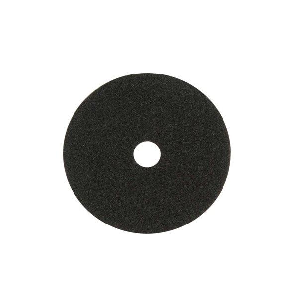 Diamond Pad - 50mm - 120grit - Black