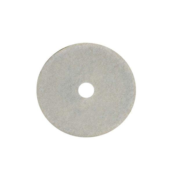 Diamond Pad - 50mm - 500grit - White