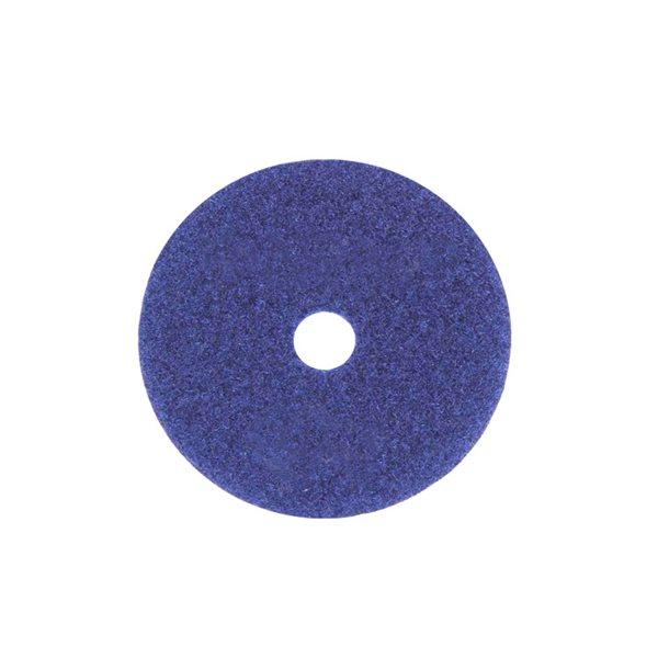 Diamond Pad - 50mm - 1000grit - Blue