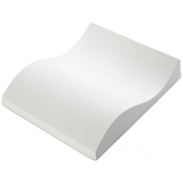 Double Curve - 23.8x22x4.4cm - Fusing Form