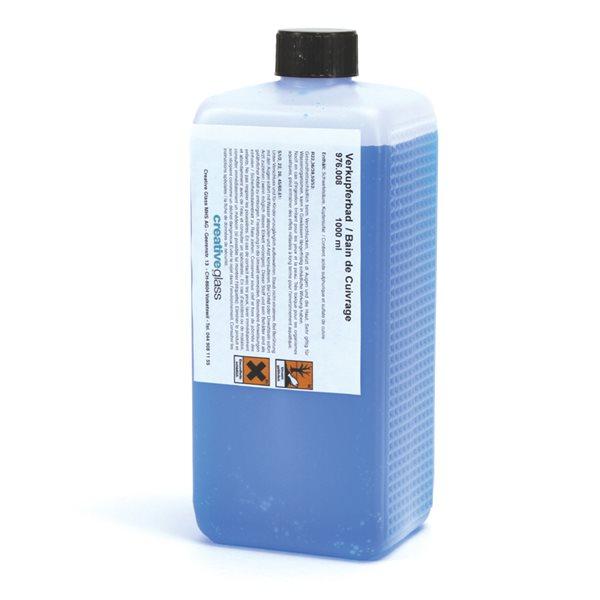 Kupferbad - 1 Liter
