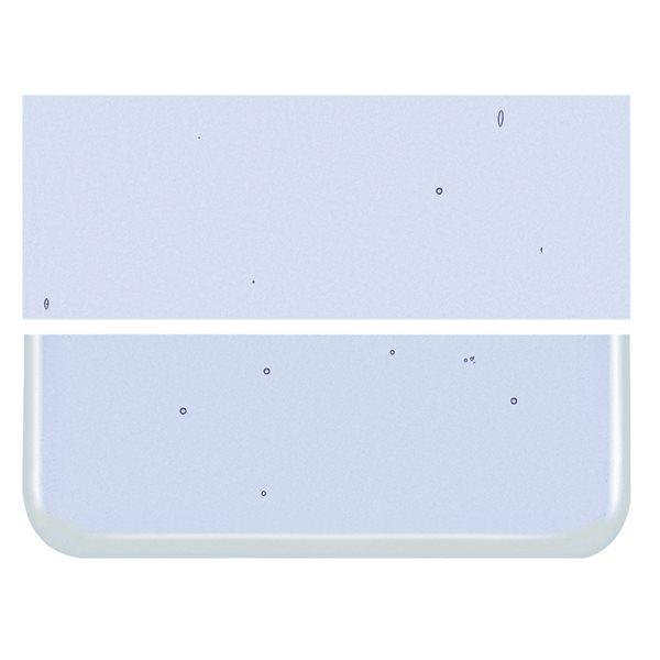 Bullseye Lavender Green Shift Tint - Transparent - 3mm - Plaque Fusing
