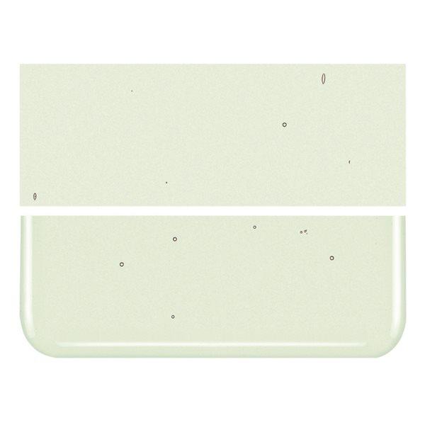 Bullseye Olivine Tint - Transparent - 3mm - Plaque Fusing