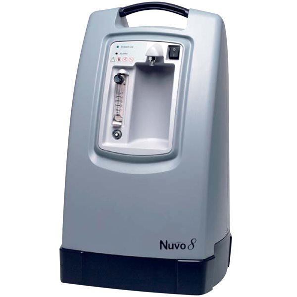 Nidek - Sauerstoffverdichter - Nuvo 8