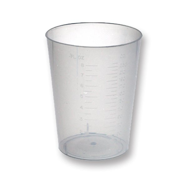 Mixing Cup for Hxtal - 230ml - 5pcs