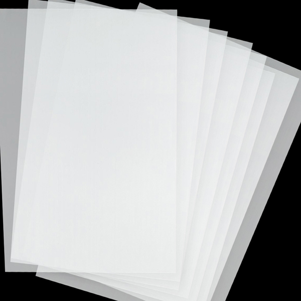 Accuart InkJet Film - A4 - 100 sheets