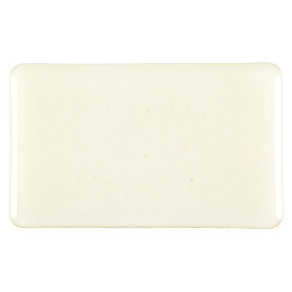 Bullseye Lemon - Tint - Transparent - 3mm - Fusible Glass Sheets
