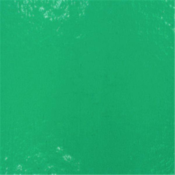 Effetre Murano Glass - Verde Erba Pastello - 50x50cm