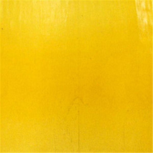 Effetre Murano Glass - Giallo Speciale - 50x50cm