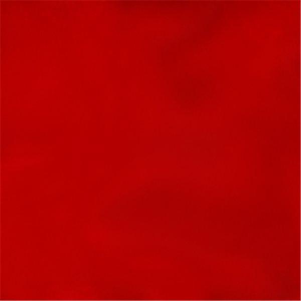 Effetre Murano Glass - Rosso Speciale - 50x50cm