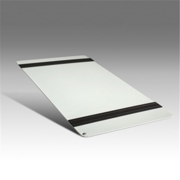 Washout Board - 30x37cm - incl. Magnetic Strip