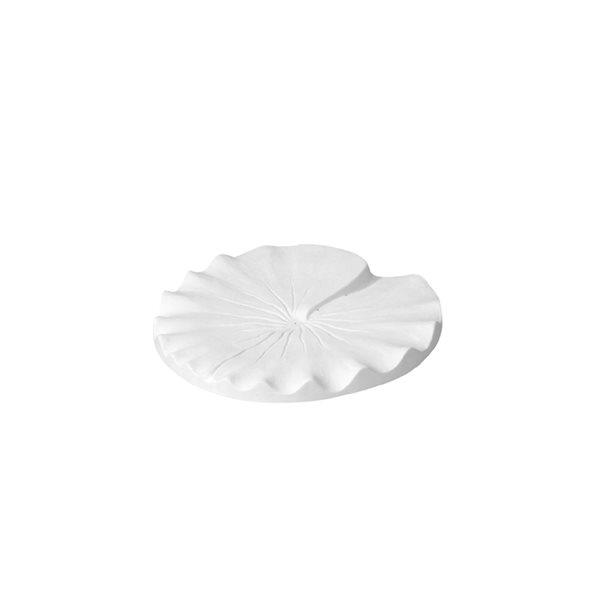 Waterlily Leaf - 25.5x2.2cm - Fusing Mould