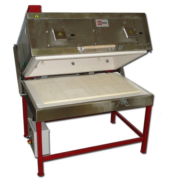 BVD - PS 1-250 - Glass Kiln