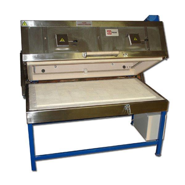 BVD - PS 1.1-250 - Glass Kiln