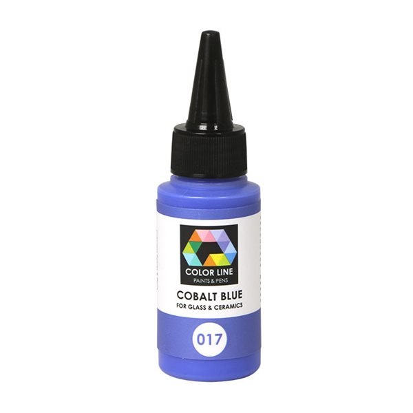 Color Line Pen - Cobalt Blue - 62g / 2.2oz
