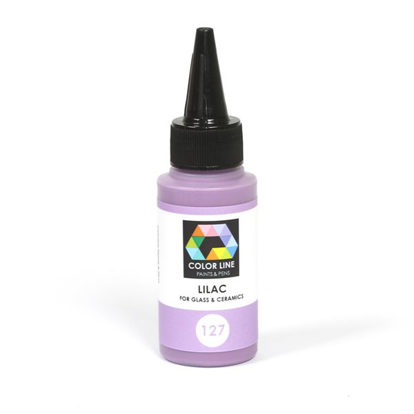Color Line Pen - Lilac - 62g / 2.2oz