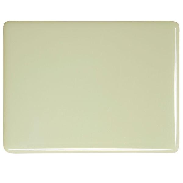 Bullseye Artichoke - Opalescent - 3mm - Fusible Glass Sheets