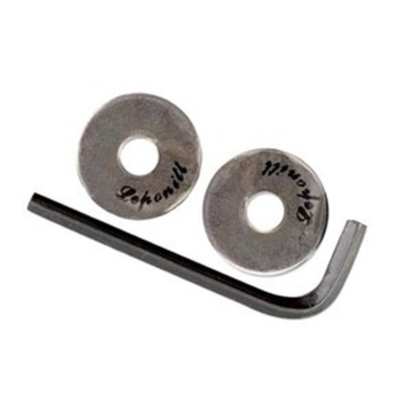Replacement Wheels for Glass Rod Disk Nipper