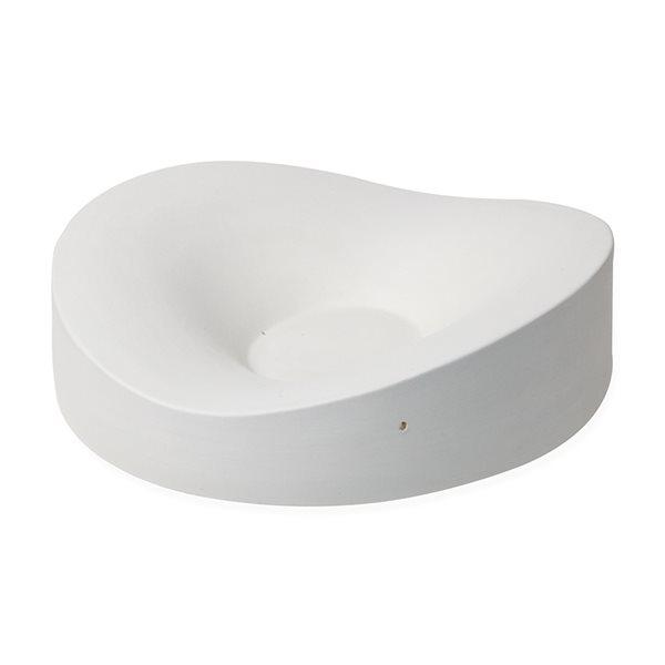 Tacco - 31x28x7.5cm - Fusing Mould