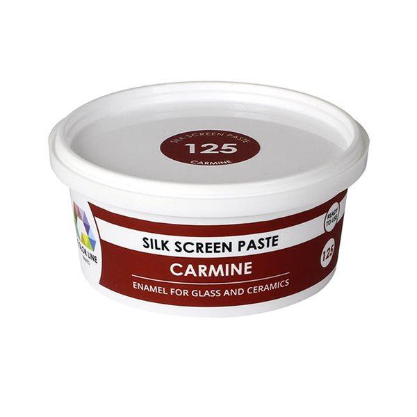 Color Line Paste - Carmine - 150g / 5.3oz