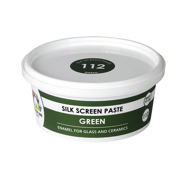 Color Line Paste - Green - 150g / 5.3oz