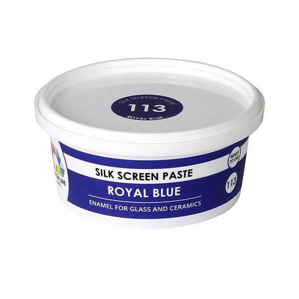 Color Line Paste - Royal Blue - 150g / 5.3oz