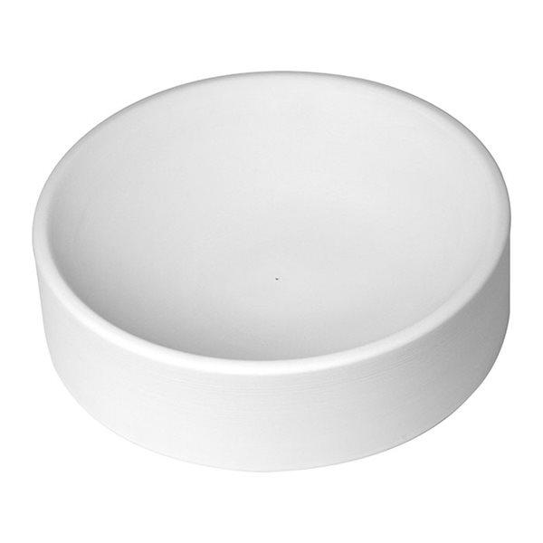 Spherical Bowl - 27x7.1cm - Fusing Mould