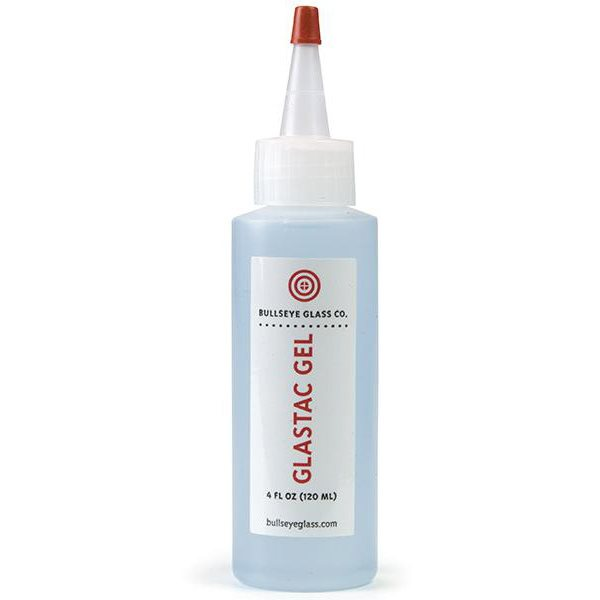 Bullseye GlasTac Gel - 120ml
