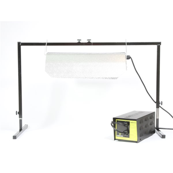 UV Exposure Unit - Metal Halide - 600W