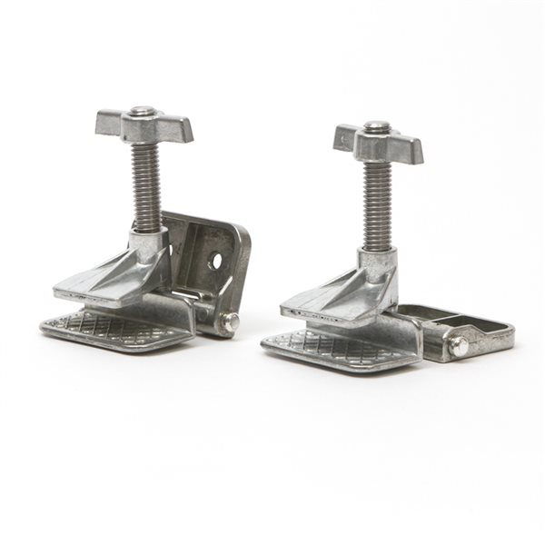 Hinge Clamps - 2pcs