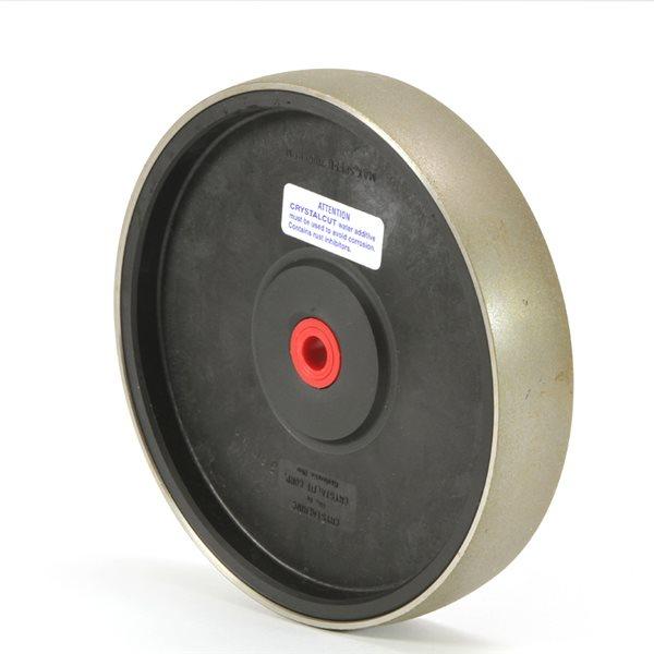 "Diamond Radius Wheel - 8""/203mm - 360 grit"