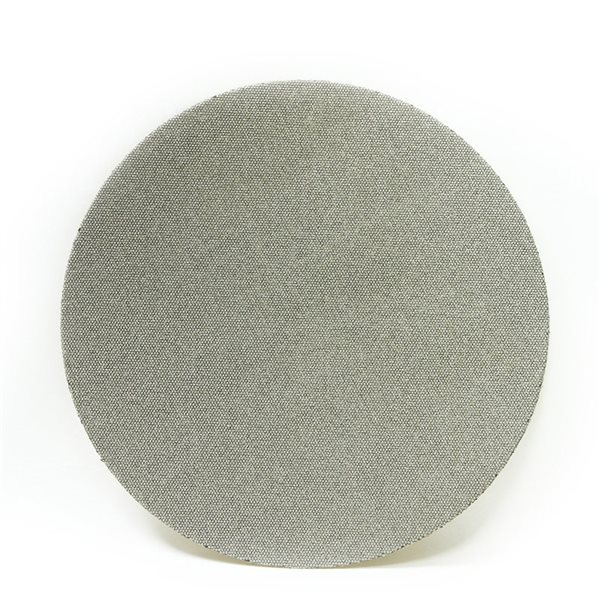 """Diamond Pad - 8""""/203mm - 120 grit - Self-Adhesive"""