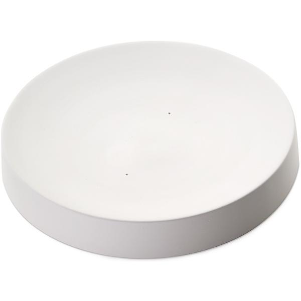 Round Slumper - 30.3x4.2cm - Fusing Form