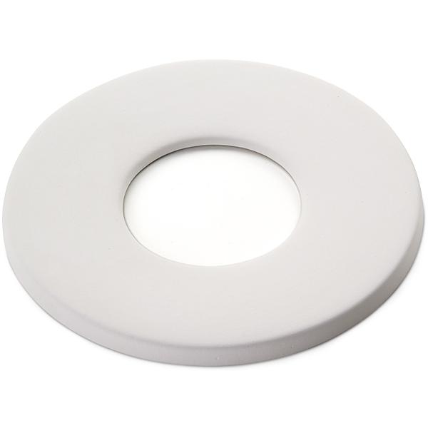Drop Out Ring - 18x1cm - Ouverture: 7.7cm - Moule pour Fusing