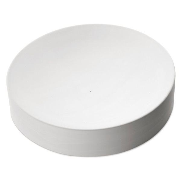 Bowl Step I - 41.8x8.5cm - Fusing Form