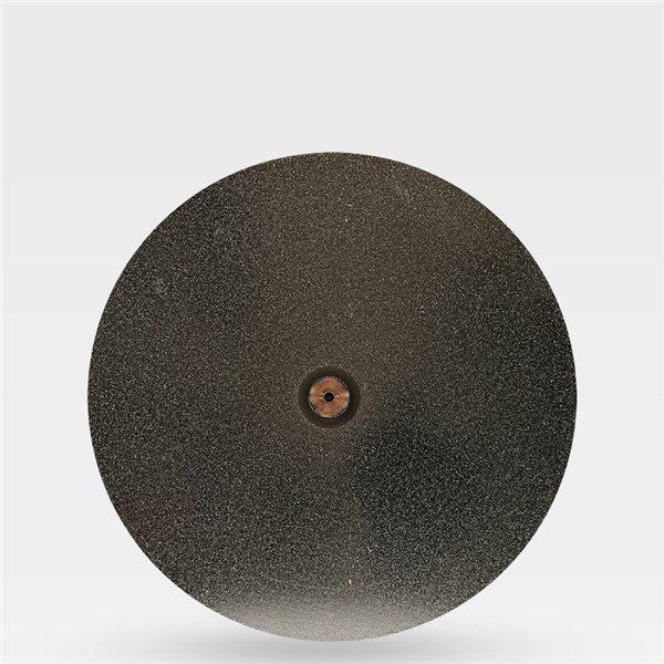 "Diamond Pad - 16""/406mm - 45 grit - Magnetic"