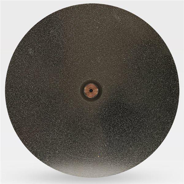 "Diamond Pad - 24""/610mm - 60 grit - Magnetic"