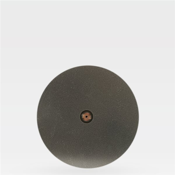 "Diamond Pad - 12""/305mm - 200 grit - Magnetic"