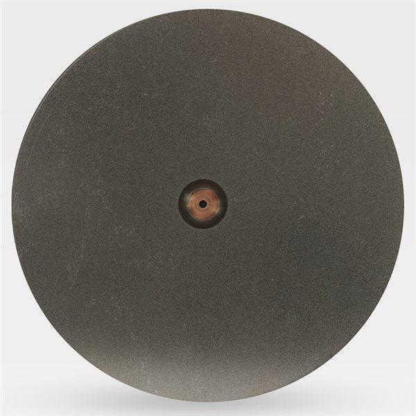 "Diamond Pad - 24""/610mm - 270 grit - Magnetic"