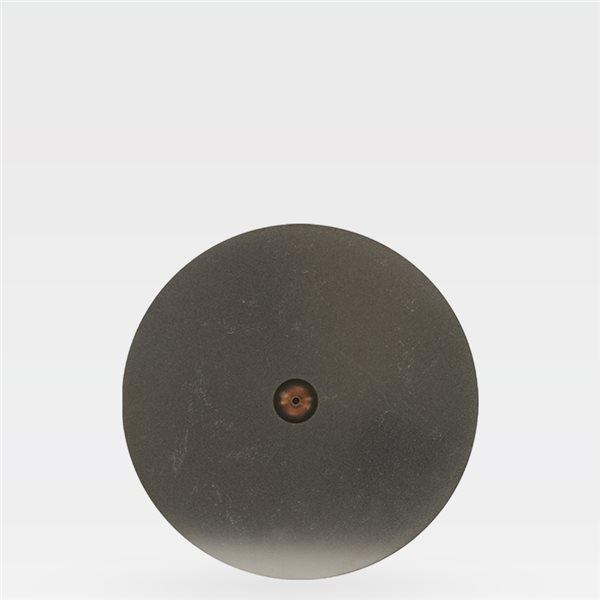 "Diamond Pad - 12""/305mm - 325 grit - Magnetic"