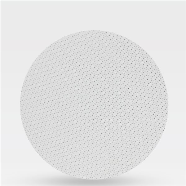 """Polyester Pad - 18""""/457mm - Final Polish - Magnetic"""