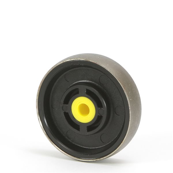 "Diamond Radius Wheel - 4""/102mm - 600 grit"