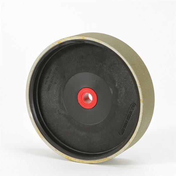 "Diamond Wheel - 6""/152mm - 180 grit"