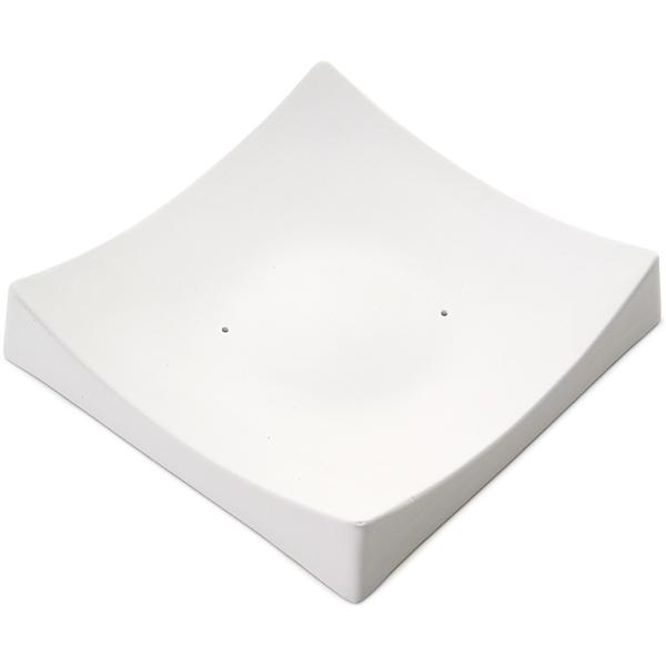Square Slumper B - 15.6x16x2.9cm - Fusing Form